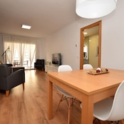 HomeHolidaysRentals Costamar - Costa Barcelona