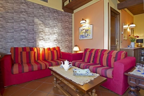 Living Area, Ortalakeflat - Panoramico