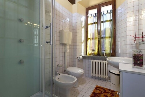 Bathroom, Ortalakeflat - Panoramico