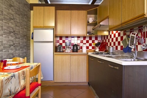 Private Kitchenette, Ortalakeflat - Panoramico