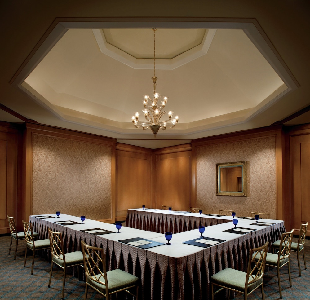 Meeting Facility, The Wagner Hotel