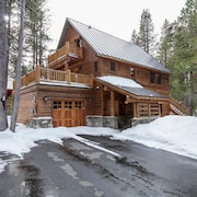 'meyer Mountain Home' Welcome to a Special Home in a Special Place