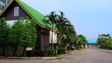 Golden Place Guesthouse