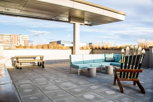 Great Place to stay Union Station Penthouse 408 near Denver