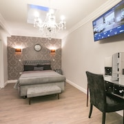 Number 10 The Abbey - Fairhaven Woodland Apartment