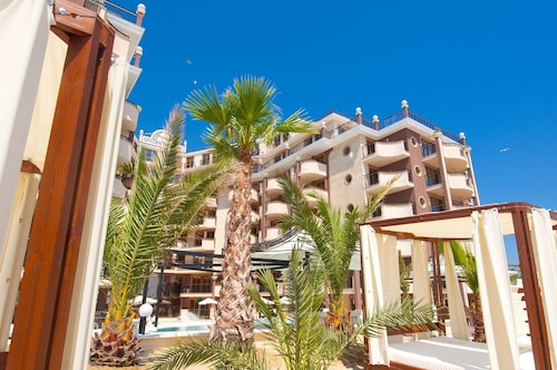 Hotel Golden Ina-Rumba Beach-All Inclusive