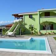 Apartment With 2 Bedrooms in Ljubač, With Wonderful sea View, Pool Access, Furnished Garden - 300 m From the Beach