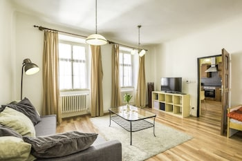 Best Location Apartment Old Town