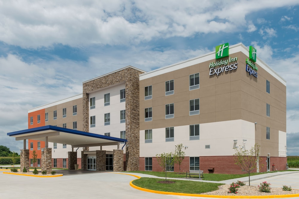 Exterior, Holiday Inn Express & Suites St. Louis - Chesterfield