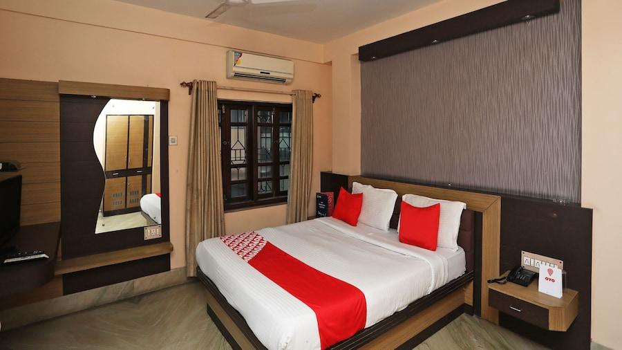 OYO 6606 Seacom Inn Purbadiganta