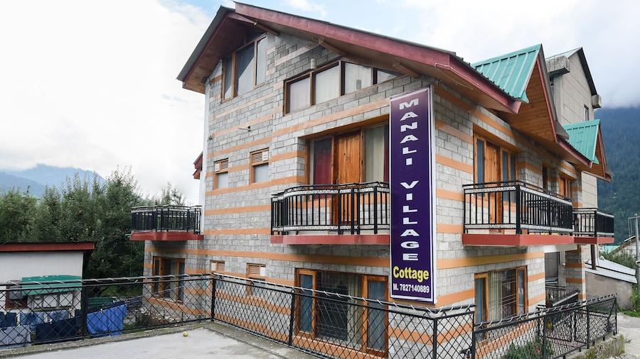 OYO 7007 Manali Village Cottage