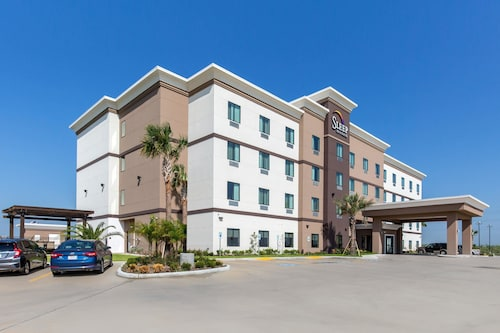Great Place to stay Sleep Inn near Galveston