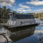 Moama on Murray River Cruisers
