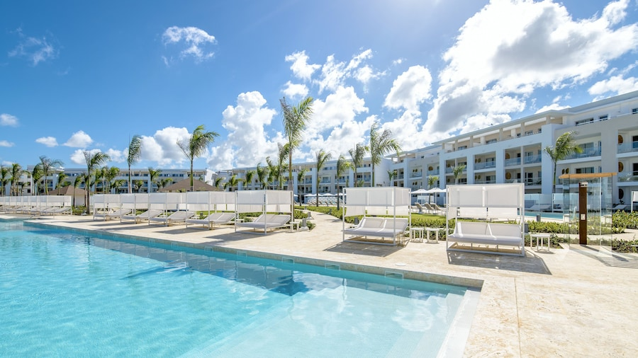 Paradisus Grand Cana All Inclusive (Formerly The Grand Reserve at Paradisus Palma Real)