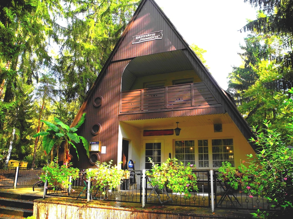 Featured Image, Feriendorf Finnhütte