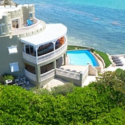 Cayman Castle by Grand Cayman Villas & Condos