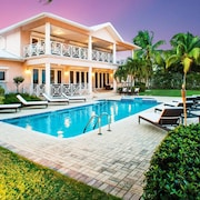 Villa Amarone by Grand Cayman Villas & Condos