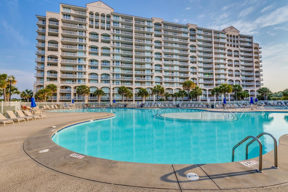 Barefoot Resort North Tower By Condo