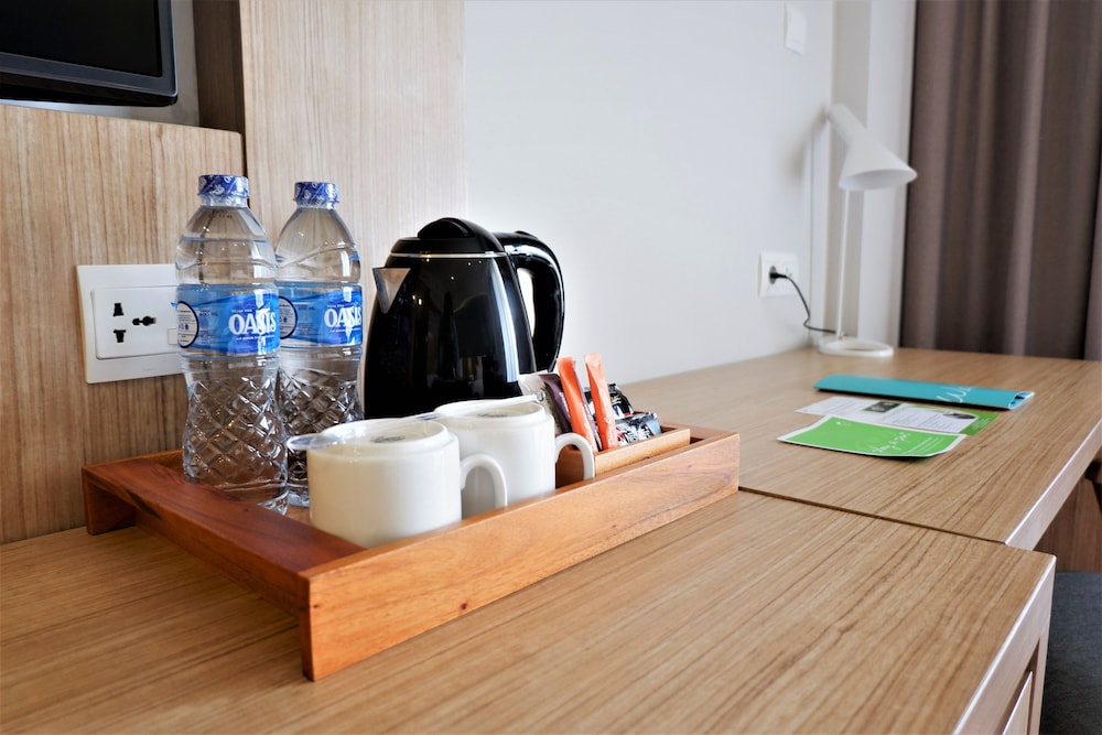 Coffee and/or Coffee Maker, Element By Westin Bali Ubud