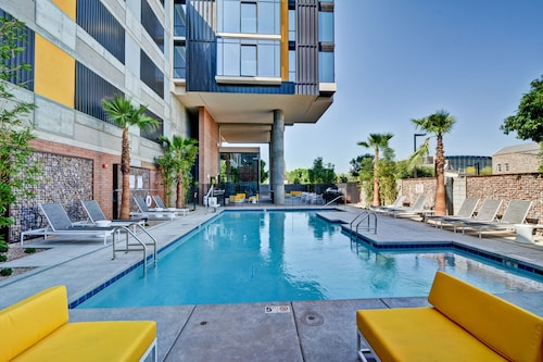 Check Expedia for Availability of Superstar Condo in Downtown PHX