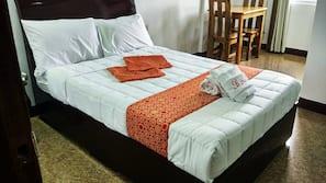 책상, 다리미/다리미판, 간이 침대, 무료 WiFi