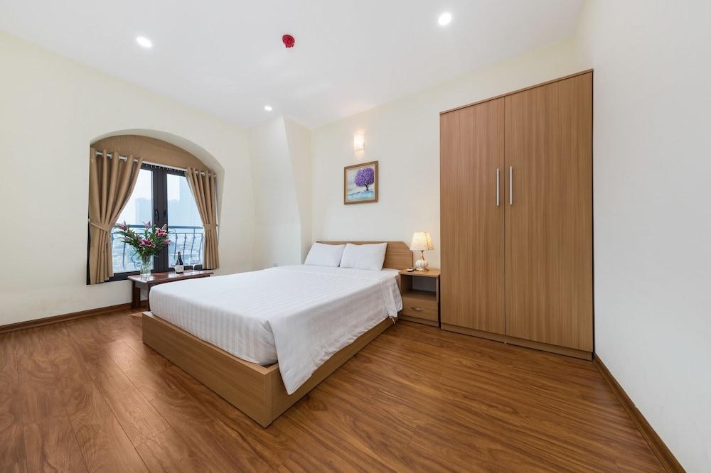 Granda Quan Hoa Apartment 2019 Room Prices 22 Deals Reviews Expedia