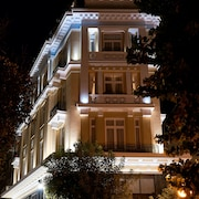 Athens Mansion Luxury Suites