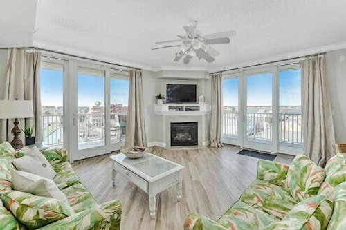 Great Place to stay South Beach 509 4 Bedrooms 3 Bathrooms Condo near Ocean City