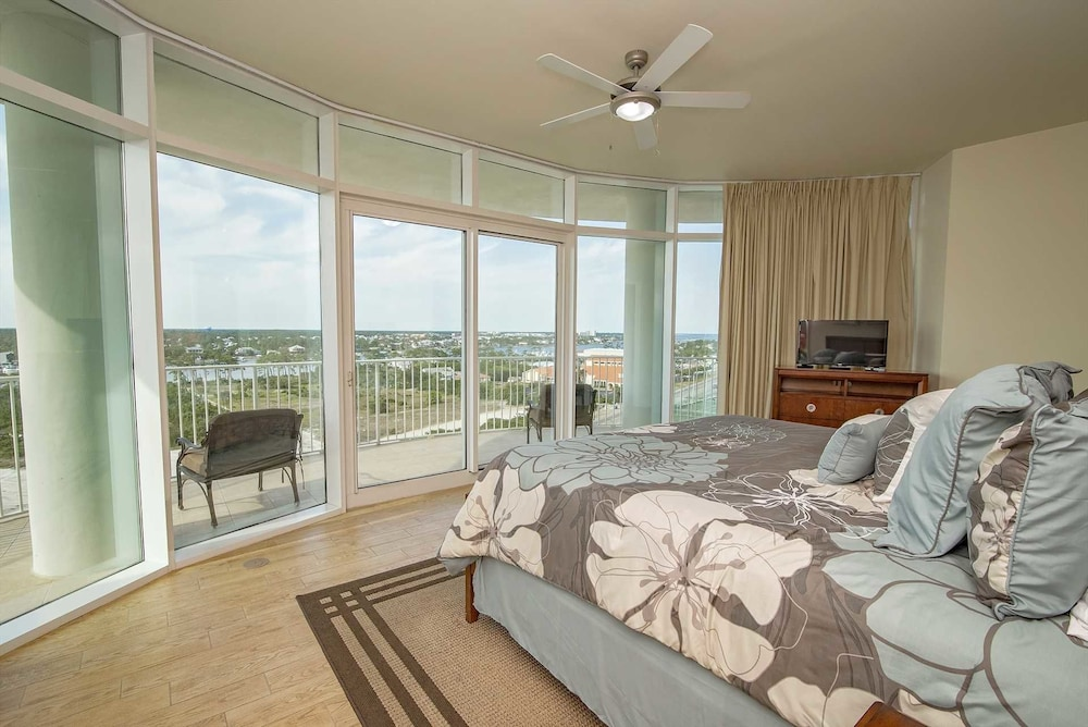 Turquoise Place D0801 4 Bedrooms 4.5 Bathrooms Condo: 2019 Room ...