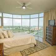 Turquoise Place D0801 4 Bedrooms 4.5 Bathrooms Condo in Orange Beach ...