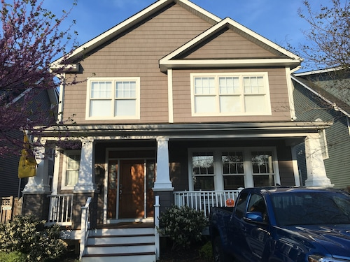 Great Place to stay House Available for Commissioning Week 2021 near Annapolis
