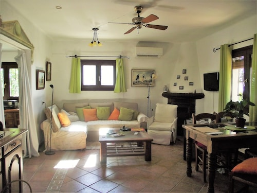 Private, Gated, PET Friendly Casa, 5 min From Nerja. Sea & Mtn. Views