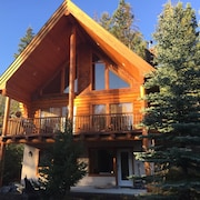 Rocky Mountain Getaway - Canadian Mountain Cabins