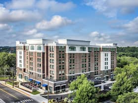 SpringHill Suites by Marriott Athens Downtown/University Area