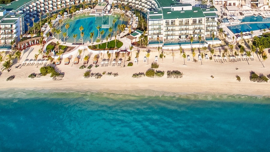 Haven Riviera Cancun Resort & SPA All Inclusive- Adults Only