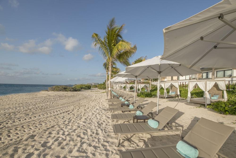 Beach, Haven Riviera Cancun Resort & SPA All Inclusive- Adults Only