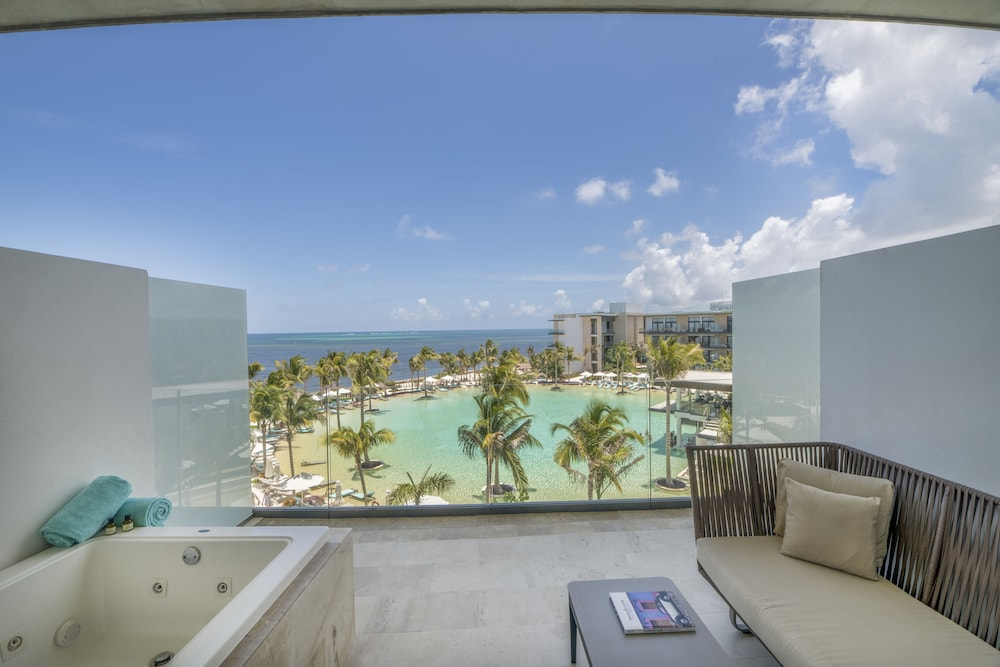 View from Room, Haven Riviera Cancun Resort & SPA All Inclusive- Adults Only