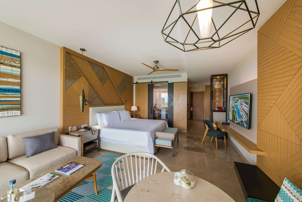 Room, Haven Riviera Cancun Resort & SPA All Inclusive- Adults Only