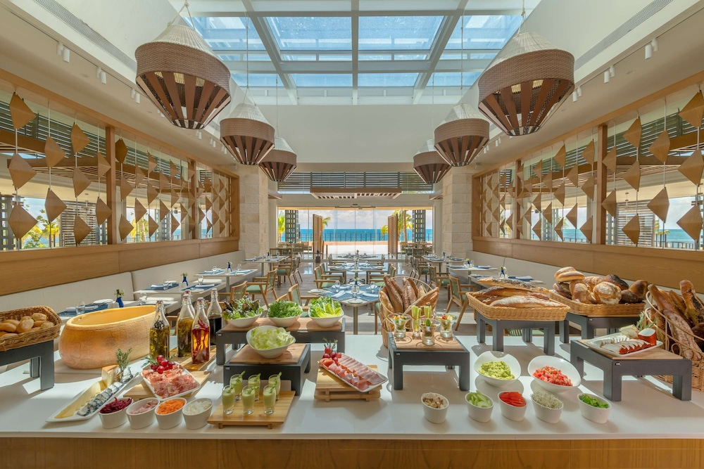 Restaurant, Haven Riviera Cancun Resort & SPA All Inclusive- Adults Only