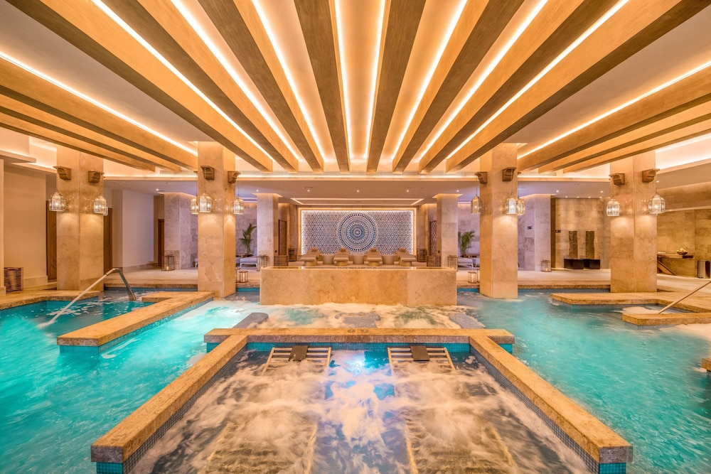 Spa, Haven Riviera Cancun Resort & SPA All Inclusive- Adults Only