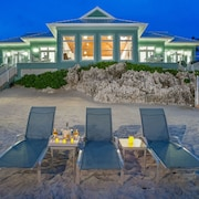 Hilltime by Grand Cayman Villas & Condos