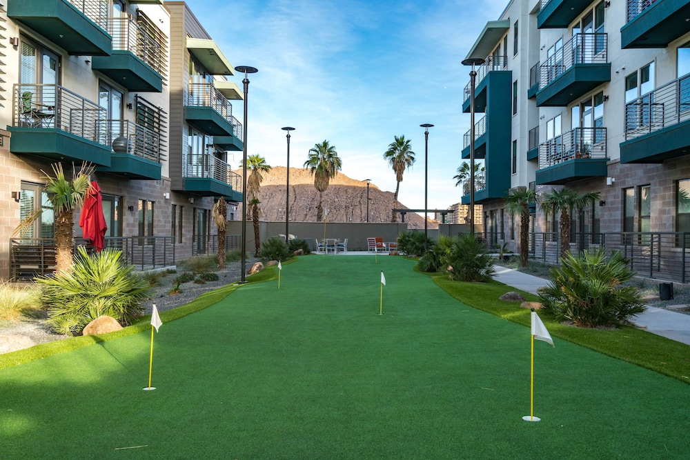 Property Amenity, Luxe Tempe Apartments by WanderJaunt