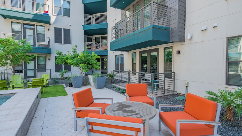 Exterior, Luxe Tempe Apartments by WanderJaunt