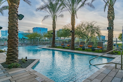 Check Expedia for Availability of Luxe Tempe Apartments by WanderJaunt