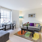 2 bed Fulham broadway apartment
