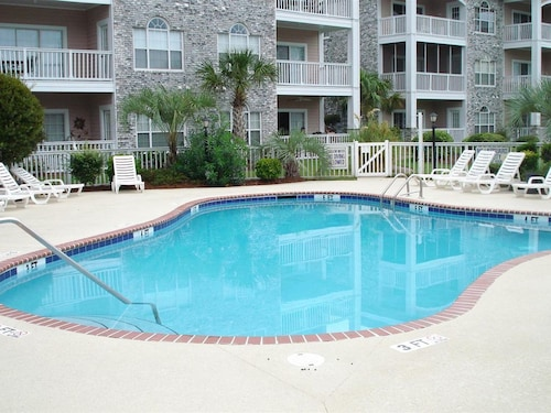 Very Nice Condo, Great for Golf or Beach Vacations! - Magnolia Place #201