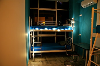 Acropolis View Dream Hostel
