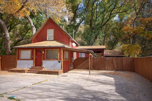 Great Remodeled Downtown Manitou Springs Home Lic#9244