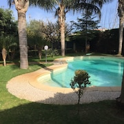 Apartment With 2 Bedrooms in Bovalino, With Furnished Balcony and Wifi - 300 m From the Beach