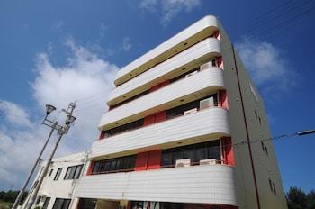 沖繩天藍飯店